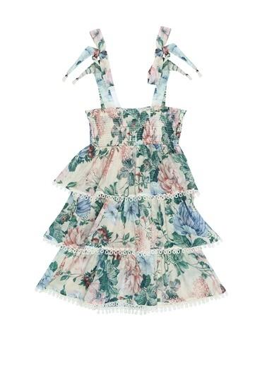 Zimmermann Elbise Renkli